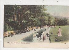 The Childrens Corner Bournemouth [JWS C102] 1904 Postcard 800a