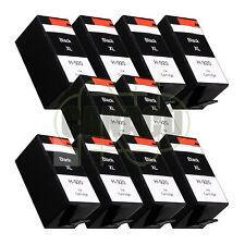 10 BLACK 920XL HIGH YIELD 920BK for HP Printer Officejet 6000 6500 - E609 E709
