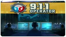 911 Operator Game & Resources DLC  *Steam Digital Key PC/MAC* ☁Fast Delivery☁