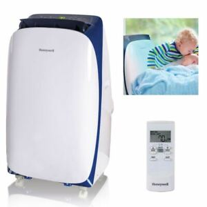 Honeywell HL10CESWB 10,000 BTU 115V Portable Air Conditioner for Rooms Up To 450