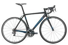2017 Alchemy Helios Road Bike 54cm Medium Carbon Shimano Ultegra Dura-Ace Di2