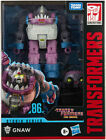 """Transformers Studios Series 6"""" Figure Deluxe Class 2021 Wave 3 Gnaw In STOCK"""