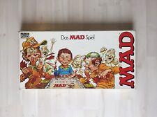 Das MAD Spiel von Parker 1982 komplett