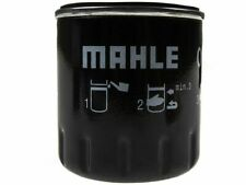 For 2014-2017 Ford Fiesta Oil Filter Mahle 34724TK 2015 2016 1.0L 3 Cyl