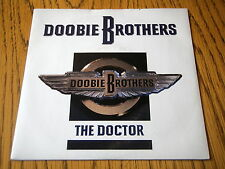 "THE DOOBIE BROTHERS - THE DOCTOR   7"" VINYL PS"