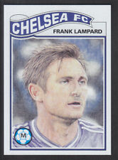 Topps Living - UCL Champions League  # 48 Frank Lampard - Chelsea /541