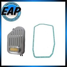 For BMW 3 & 5 Series E46 E39 E85 Transmission Filter Kit W/ Pan Gasket NEW