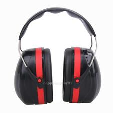 Ear Hearing Protection Ear Muffs Construction Shooting Noise Reduction Hunting
