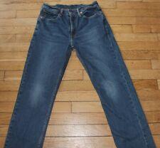 LEVIS 514 Jeans pour Homme  W 32 - L 32 Taille Fr 42  (Réf S330)