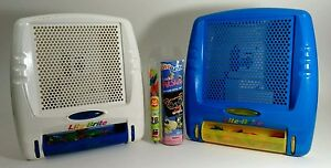 (2) 2003 Lite Brite Working Units & 1 Littlest Pet Shop 2006 Picture Refill Set