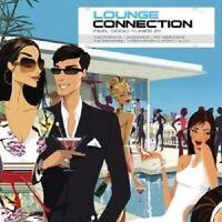 LOUNGE CONNECTION SAMPLER 2 CD MIT DE PHAZZ UVM NEUWARE