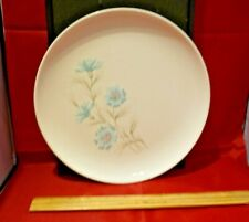 """10"""" Taylor Smith TST Ever Yours Boutonniere Dinner Plate Versatile Ovenproof (#6"""