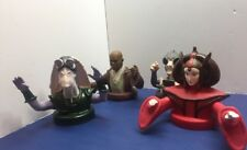 Star Wars Episode 1 - QUEEN AMIDALA/CAPT. TARPALS/ NUTE GUNRAY/ SEBULA drink Top