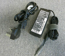Original Lenovo Laptop AC Adapter Charger 20V 4.5A 90W - P/N: 92P1103, 92P1104