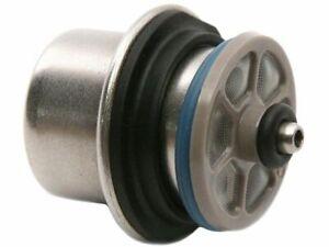 Delphi Fuel Pressure Regulator fits GMC Jimmy 1996-2005 33HYVT