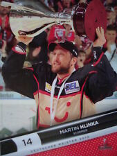 337 Martin Hlinka Hannover Scorpions del maestro 2010