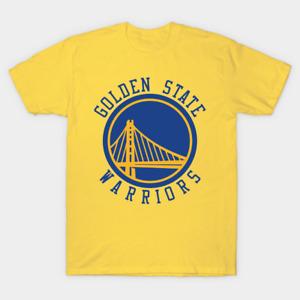 Golden State Warriors Men's NBA T-Shirt Basketball Team Champs 2021 Fan Sport