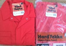HARD YAKKA OVERALLS 112R GET ONE FREE SALE ( Same Size Only )