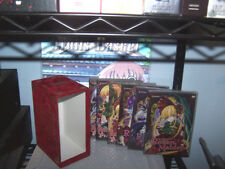 Rozen Maiden - Complete Limited Edition (LE) Box Set - USED - Anime DVD - Geneon