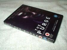 DVD Movie The Purge