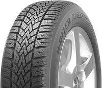 1x Dunlop Winter Response 2 195/65 R15 91T C/B/67 Winter Reifen NEU DOT 17 M+S