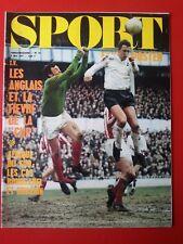 1971 SPORT et son poster n°13 LA CUP HEZARD DI NALLO CERETTI BOURGAREL