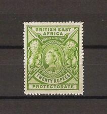 Kenya Uganda Tanganyika 1897/1903 SG 98 MINT Cat £1200