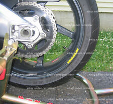 "Michelin Rim Decal fits 17"" rim for car or sportbike"