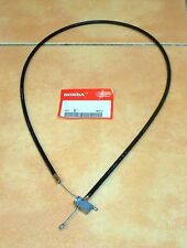 Original Gaszug Throttle Cable Honda Dax ST 50 70 CT 70 NEU OVP