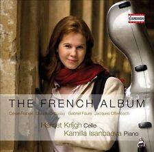 French Album, New Music