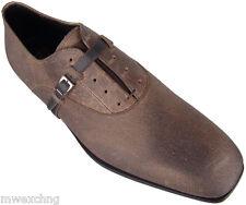 Authentic $760 Cesare Paciotti US 6 Fashion Loafers Italian Designer Shoes