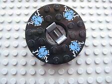 Lego Ninjago SPINNER for Minifigures -BONEZAI-   2520