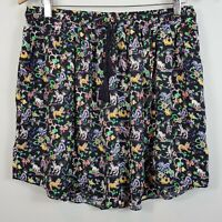 [ COUNTRY ROAD ] Womens Print Skirt | Size AU 12