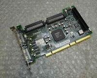 DELL Adaptec ASC-39160 ASC-39160/DELL PCI X Dual SCSI Controller Card u160