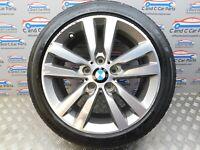 "BMW 1 SERIES F20 2 Series  F22  17""  ALLOY WHEEL STYLE 655 7.5J 6866303  *41"