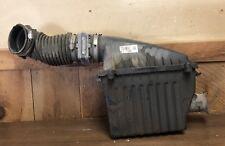 1998 chevy blazer air cleaner box with MAF plenum & tubes 1996-2002