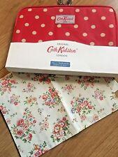 "Cath Kidston Laptop Case Bag Apple MacBook Air 11"" BNWT *FREE Gift Bag*"