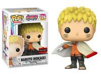Boruto: Naruto Next Generations Funko Pop! Naruto (Hokage) #724 IN HAND