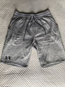 Under Armour Shorts Grey Size M