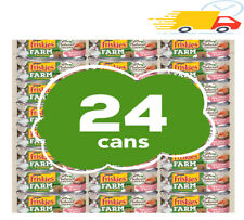 New listing (24 Pack) Friskies Pate Wet Cat Food, Farm Favorites With Salmon, 5.5 oz.