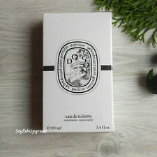 Diptyque Do Son Eau De Toilette Spray New With Box 3.4 Oz./100 ml. Sale