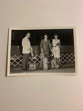 Vintage Dog Champion Winner Press Photo Standard Schnauzer Best In Show Coulee