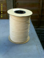 5 METRES UNWAXED CANDLE  WICK FOR PILLAR CANDLES PROFESSIONAL QUALITY