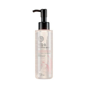 [THE FACE SHOP] Rice Water Bright Light Facial Cleansing Oil - 150ml