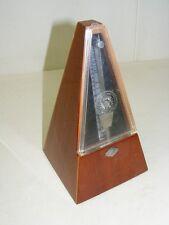 Old Metronome according to Mälzel