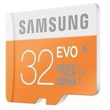 Samsung 32GB Mobile Phone Memory Card