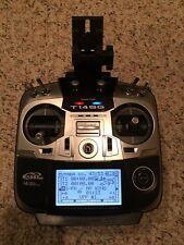 Futaba 14SG Airplane Radio MD2 Mode 2 FASST 2.4ghz RC Transmitter Only Version