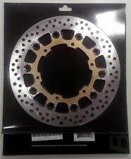 BikeMaster Front Street Brake Rotor for Yamaha Motorcycles - 294 / 962022