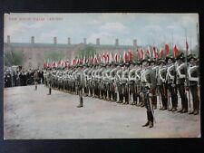 Australia Military NEW SOUTH WALES LANCERS c1905 by M. Ettlinger & Co 4620
