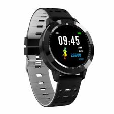 Smart Watch For Android Ios Phone Iphone Bluetooth Tracker Fitness Sports Wrist